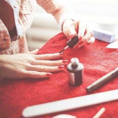 Accessori e strumenti nails